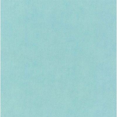Papier peint expansé sur intissé COLOURS City uni bleu Tahiti
