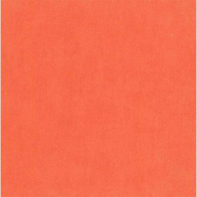 Papier peint expansé sur intissé COLOURS City uni orange