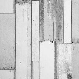 Papier peint vinyle sur intissé COLOURS Arcelot bois blanc