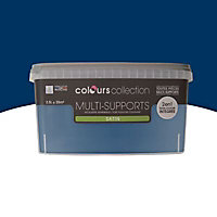 Peinture multi-supports Nocturne Satin 2,5L