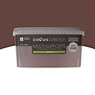 Peinture multi-supports Truffe Satin 2,5L