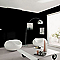 Peinture multi-supports Noir Mat 0,75L