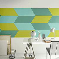 Peinture multi-supports Caraïbe Satin 0,75L