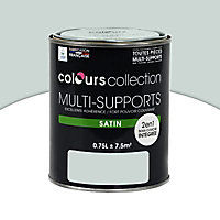 Peinture multi-supports Light rain Satin 0,75L