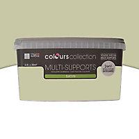 Peinture multi-supports Olivier Satin 2,5L