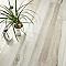 Carrelage sol et mur blanc 15 x 90 cm Arbaro (vendu au carton)