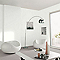 Peinture multi-supports Lin blanc Satin 50ML