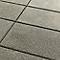Dalle grenaillée Lagos anthracite 60 x 40 cm, ép. 4 cm (vendue à la dalle)