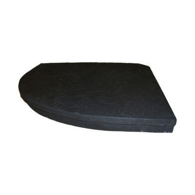 pied de parasol sharki. Black Bedroom Furniture Sets. Home Design Ideas