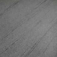 Crédence aspect pierre coloris gris Luna Clair 300 x 64 cm