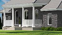 Angle plaquette de parement Terragone