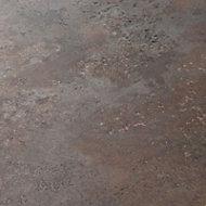 Bande de chant décor pierre oxyde karusti 42 mm x 4,20 m Cooke & Lewis (vendue à la pièce)