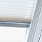 Store duo fenêtre de toit Geom S08 beige