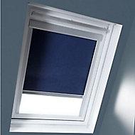 Store occultant fenêtre de toit Geom UK04 marine