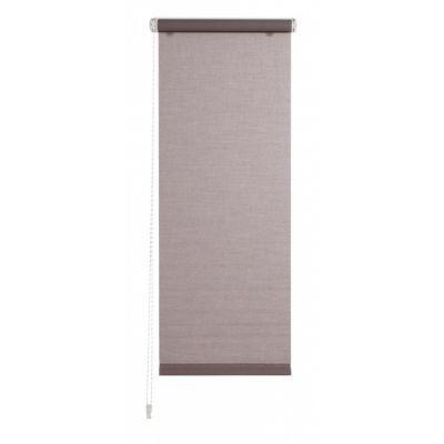 Store enrouleur taupe 37,5 x 190 cm Perkin - Mettez de la couleur dans votre dressing modulable Perkin! Pour parfaire votre dressing, adoptez les stores enrouleurs Perkin qui s'adapteront parfaitement à votre intérieur. Matière : 100% polyester - Dimensio