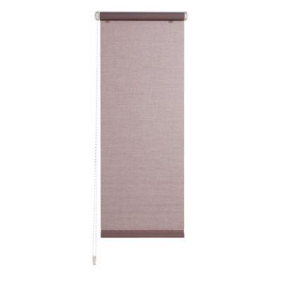 Store enrouleur taupe 97,5 x 190 cm Perkin - Mettez de la couleur dans votre dressing modulable Perkin! Pour parfaire votre dressing, adoptez les stores enrouleurs Perkin qui s'adapteront parfaitement à votre intérieur. Matière : 100% polyester - Dimensio