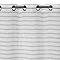 Voilage Colours Marisco gris 140 x 240 cm