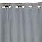Rideau Colours Cairo gris clair 110 x 250 cm