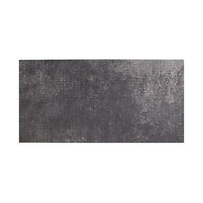 Carrelage Sol Exterieur Gris Anthracite 30 X 60 Cm Colours Tribeca Castorama