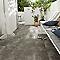 Carrelage terrasse gris 30 x 60 cm Colours Tribeca (vendu au carton)