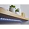 Ruban LED Colours Owen 3m RVB + télécommande