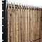 Lames d'occultation pour grillage soudé bois Blooma (x 40) h.120 cm