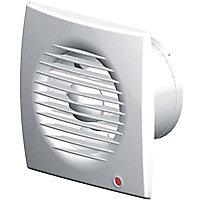 Aérateur extra plat Blyss ø100 mm