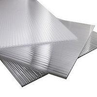 Plaque polycarbonate alvéolaire 300 x 105 cm ép. 16 mm clair (vendue à la plaque)