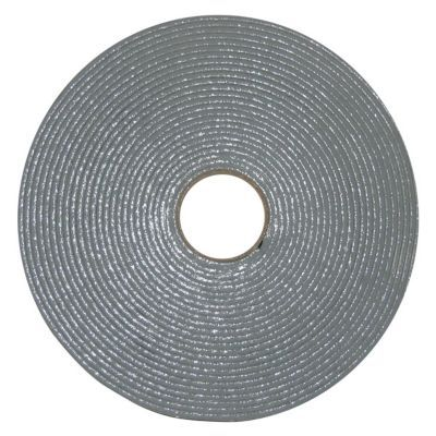 Mastic bande pr form e gris 11 x 3 5 mm m castorama for Piscine preformee