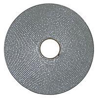 Mastic bande préformée gris, 11 x 3,5 mm - L.11 m