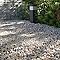 Gravillon décoratif Blooma blanc 6/16, 25kg