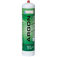 Cartouche jetable gaz Argon