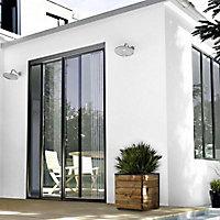 Peinture façades lisses Tollens blanc 2,5L