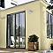 Peinture façades lisses Tollens ton pierre 10L + 20% gratuit