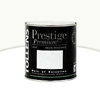 Peinture alkyde murs et boiseries Lin brillant 0,5L