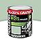 Peinture bois extérieur Tollens vert olivier satin 2L + 20% gratuit
