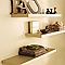 Peinture alkyde murs et boiseries Chanvre satin 2L + 20%