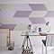 Peinture murs et boiseries Tollens Equilibre parme satin 2,5L