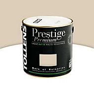 Peinture alkyde murs et boiseries Cumin brillant 500 ml