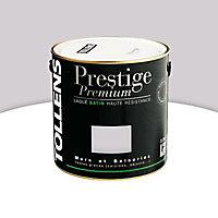 Peinture alkyde murs et boiseries Boudoir givré satin 500 ml
