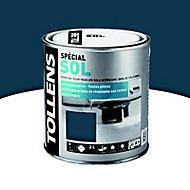 Peinture sol intérieur Tollens anthracite 2,5L