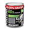 Peinture bois extérieure Gris anthracite satin 2L + 20%