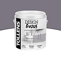 Peinture rénovation multi-supports Gris chic Satin 0,5L