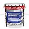 Peinture façade universelle Tollens blanc 12L + 20% gratuit