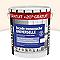 Peinture façade universelle Tollens calcaire 12L + 20% gratuit