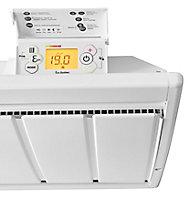 Radiateur électrique chaleur douce Noirot Calidou+ B 1000W