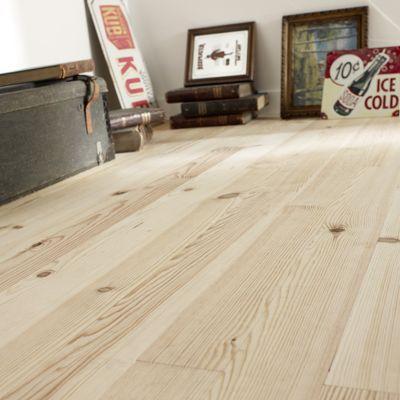 plancher pin brut 200 x 10 cm castorama. Black Bedroom Furniture Sets. Home Design Ideas
