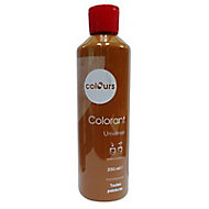 Colorant Colours sienne naturelle 250ml