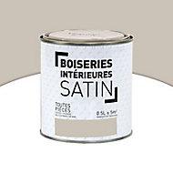 Peinture Murs et boiseries Sable fin Satin 0,5L