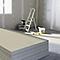 Plaque de plâtre Batiplac 13 250 x 120 cm (vendue à la plaque)